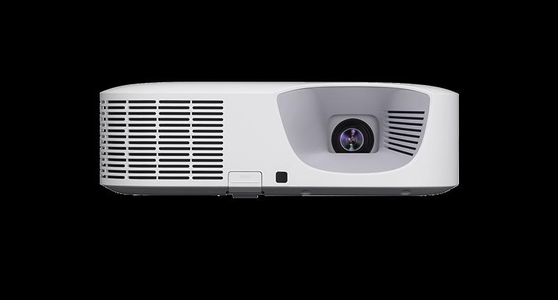Laser LED projector