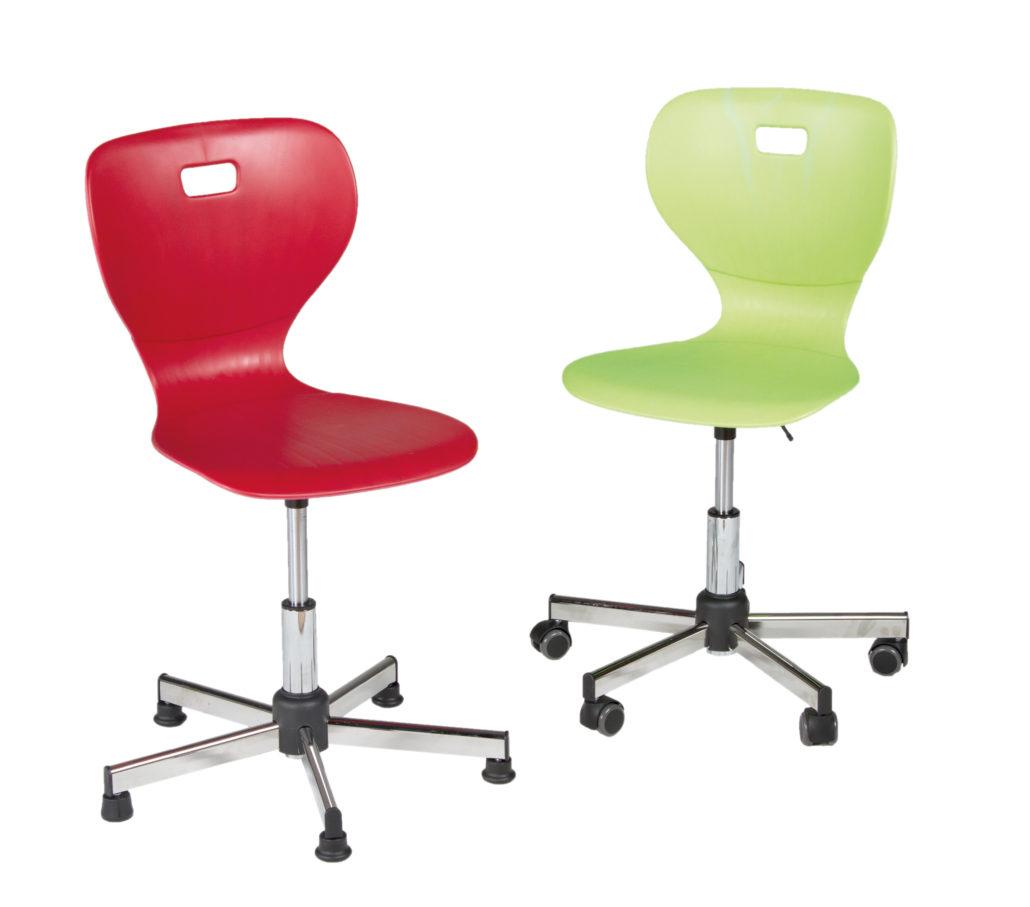 Klas stoel modern